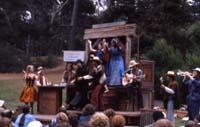 San Francisco Mime Troupe. False Promises 2