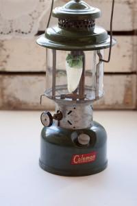 coleman lantern
