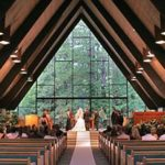 PV Church wedding