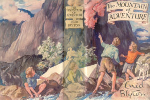 mountain of adventure cover