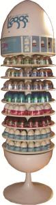 80s-pantyhose-egg-display