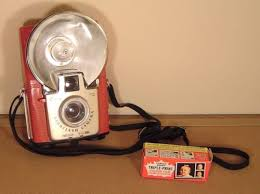 Brownie Box Camera, the sixties