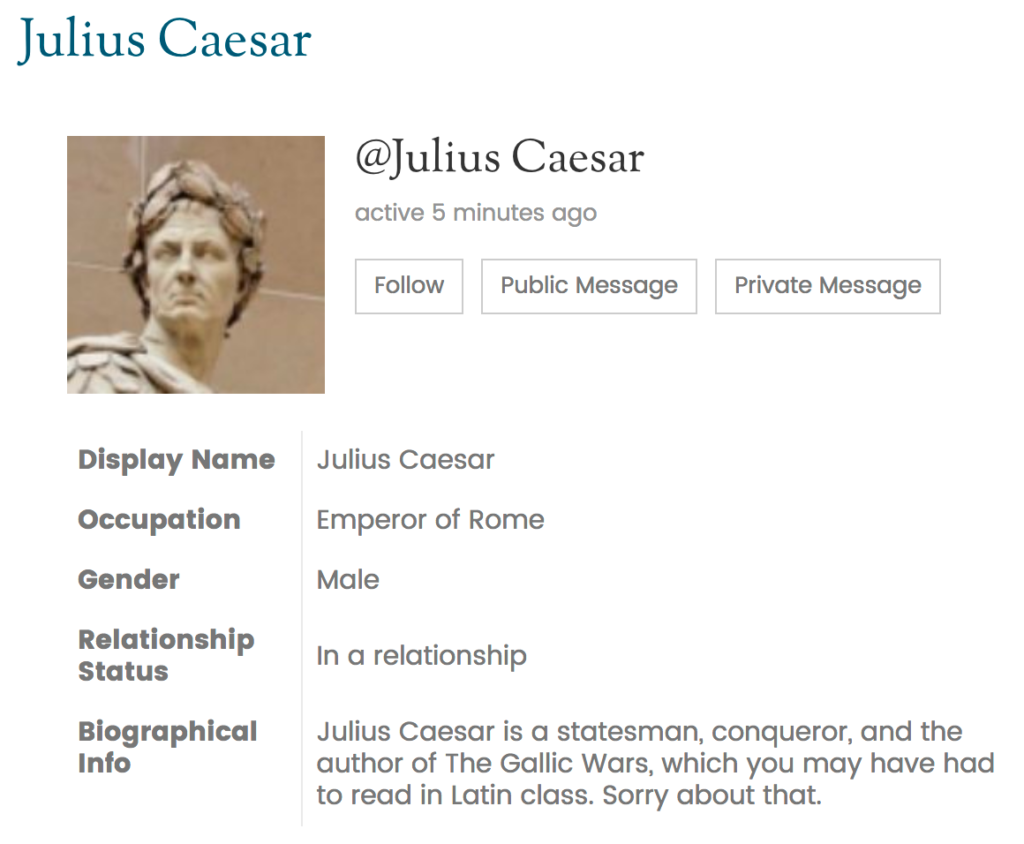 Julius Caesar profile_portrait