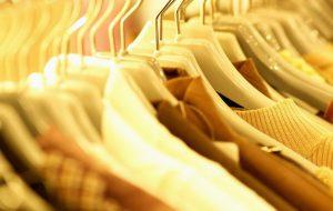 Mother's closet