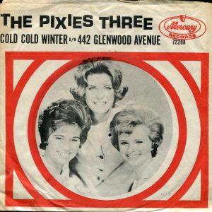 Pixies Three single