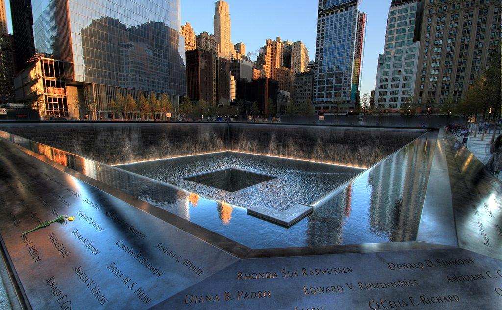 9/11 essay