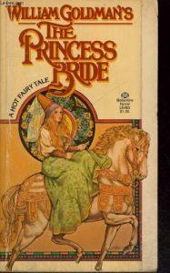 Princess Bridge mass-market paperback