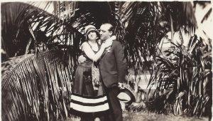 Irv & Peggy Klein