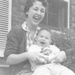 Lois and John, 1951