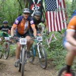 Palos Meltdown mountain bike race